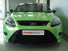 2011 Ford Focus RS - Front