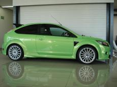 2011 Ford Focus RS - Side