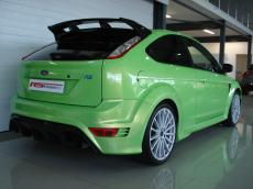 2011 Ford Focus RS - Rear 3/4