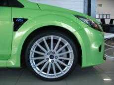 2011 Ford Focus RS - Detail
