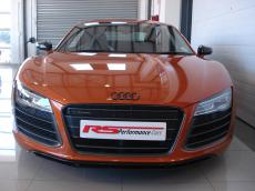 2013 Audi R8 V10 plus Coupe S Tronic - Front