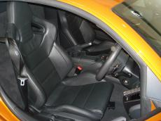 2013 Audi R8 V10 plus Coupe S Tronic - Seats