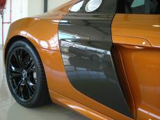 2013 Audi R8 V10 plus Coupe S Tronic - Detail
