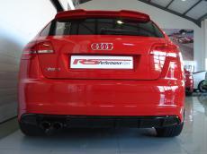 2011 Audi RS3 Sportback S tronic - Rear
