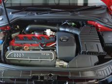 2011 Audi RS3 Sportback S tronic - Engine