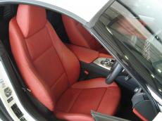 2016 BMW Z4 sDRIVE28i M-Sport A/T - Seats