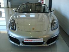 2013 Porsche Boxster S PDK - Front