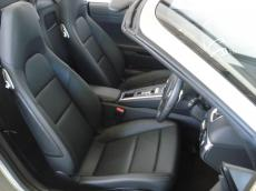 2013 Porsche Boxster S PDK - Seats