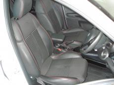 2012 Alfa Romeo Giulietta 1750 TBi QV - Seats