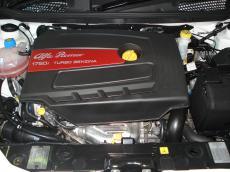 2012 Alfa Romeo Giulietta 1750 TBi QV - Engine