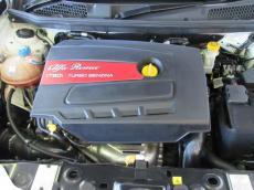 2011 Alfa Romeo Giulietta 1750 TBi QV - Engine