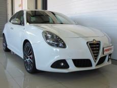 2011 Alfa Romeo Giulietta 1750 TBi QV