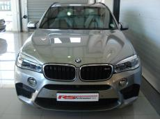 2016 BMW X5 M - Front