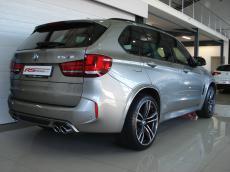 2016 BMW X5 M - Rear 3/4