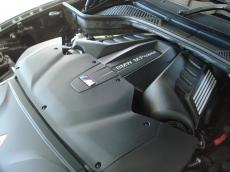 2016 BMW X5 M - Engine