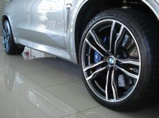 2016 BMW X5 M - Detail
