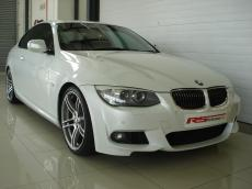 2012 BMW 335i Coupe M-Sport DCT