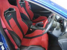2016 Honda Civic Type R - Seats