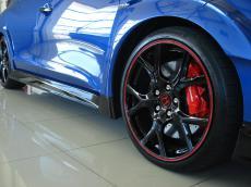 2016 Honda Civic Type R - Detail