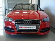 2014 Audi S3 Sedan S tronic - Front