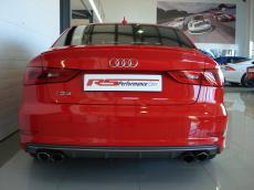 2014 Audi S3 Sedan S tronic - Rear