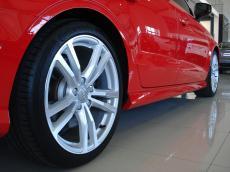 2014 Audi S3 Sedan S tronic - Detail