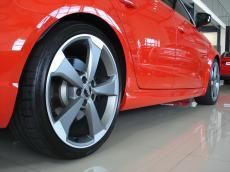 2015 Audi RS3 Sportback - Detail
