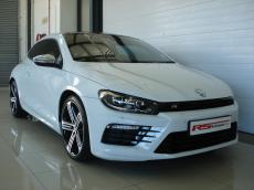 2016 VW Scirocco GP 2.0 TSI R DSG