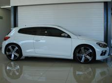 2016 VW Scirocco GP 2.0 TSI R DSG - Side