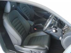 2016 VW Scirocco GP 2.0 TSI R DSG - Seats