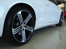 2016 VW Scirocco GP 2.0 TSI R DSG - Detail