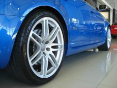 2006 Audi RS4 quattro Sedan - Detail