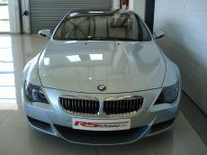 2007 BMW M6 Coupe (E63) - Front