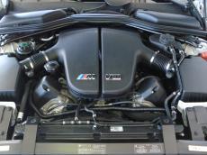 2007 BMW M6 Coupe (E63) - Engine