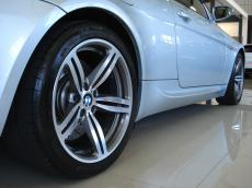 2007 BMW M6 Coupe (E63) - Detail