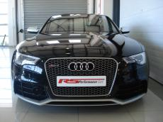 2013 Audi RS5 Coupe quattro S tronic - Front