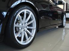 2013 Audi RS5 Coupe quattro S tronic - Detail