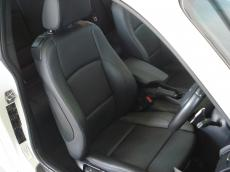 2010 BMW 135i Coupe M-Sport DCT - Seats
