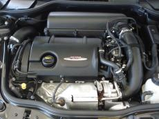 2014 Mini John Cooper Works Hatch - Engine