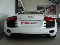 2008 Audi R8 4.2 FSI V8 quattro R tronic - Rear