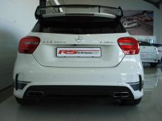 2013 Mercedes-Benz A45 AMG Edition 1 - Rear