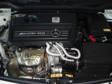 2013 Mercedes-Benz A45 AMG Edition 1 - Engine