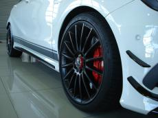 2013 Mercedes-Benz A45 AMG Edition 1 - Detail