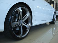2015 Audi S3 Sedan S tronic - Detail
