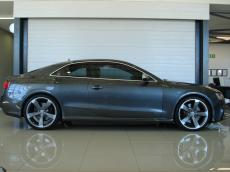 2013 Audi RS5 Coupe quattro S tronic - Side