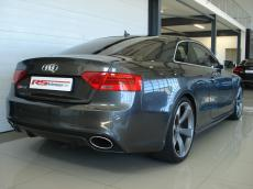 2013 Audi RS5 Coupe quattro S tronic - Rear 3/4