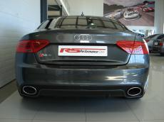2013 Audi RS5 Coupe quattro S tronic - Rear