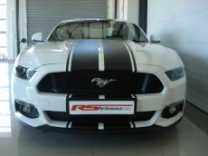 2016 Ford Mustang 5.0 GT A/T - Front
