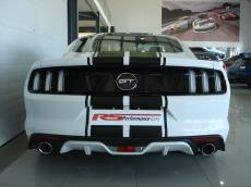 2016 Ford Mustang 5.0 GT A/T - Rear