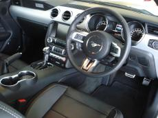 2016 Ford Mustang 5.0 GT A/T - Interior